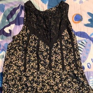 Chelsea and violet fun blouse!